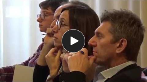 Embedded thumbnail for Etichettatura dei prodotti ortofrutticoli. Intervista ai relatori