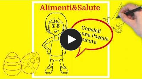 Embedded thumbnail for Buona Pasqua da Alimenti&Salute